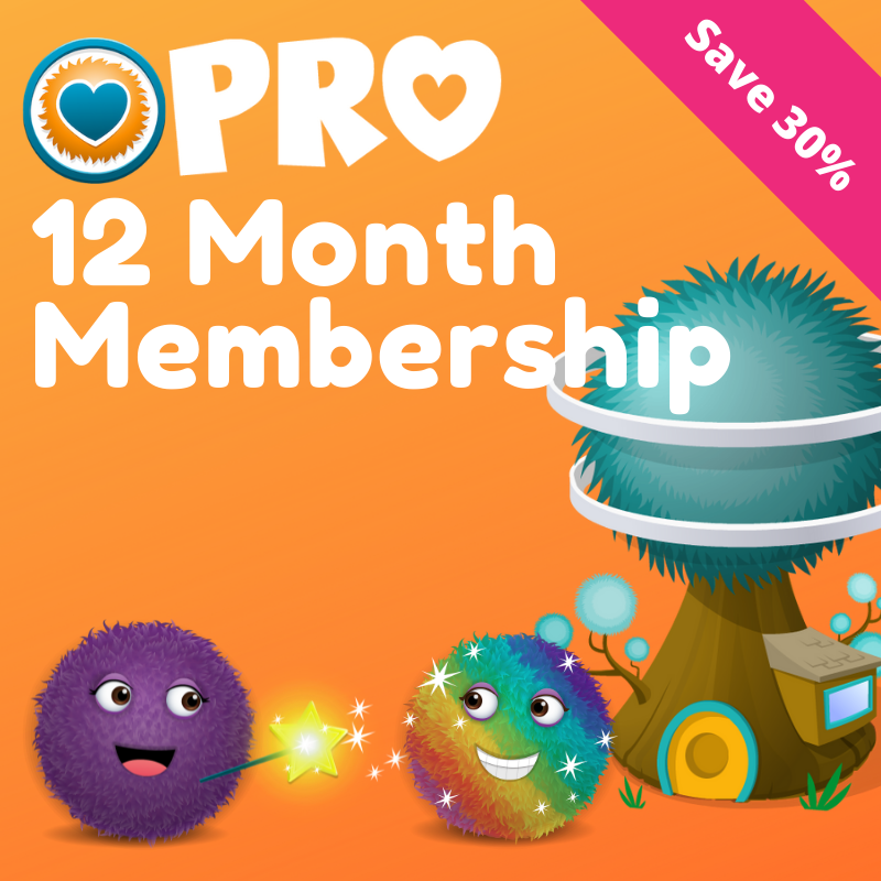 Kodable for Parents - 12 Month Membership