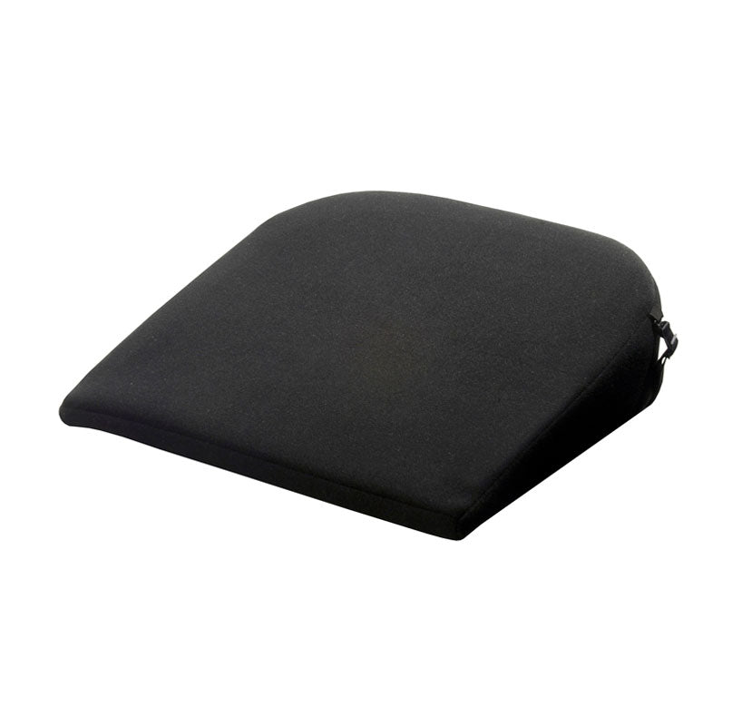 11 degree wedge pressure relief cushion