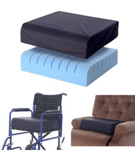 Load image into Gallery viewer, Putnams Theracube Pressure Relief Cushion for Wheelchair Users