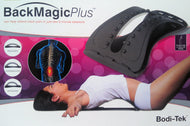 BackMagic back stretcher and exerciser