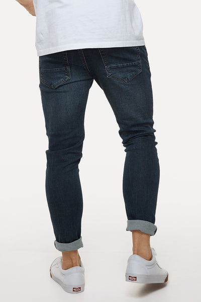 Industrie The Denim Drifter NC Pant (4498965463177)