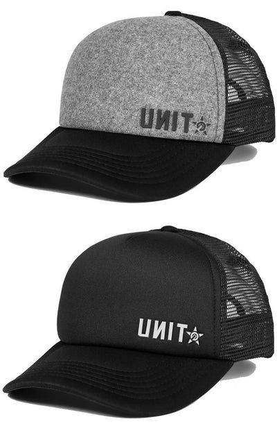 UNIT Stake Trucker Cap (4498898124937)