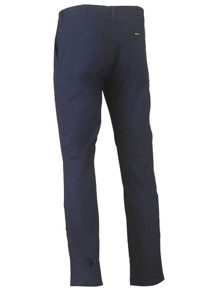 Bisley Stretch Cotton Drill Work Pant (5717258076318)