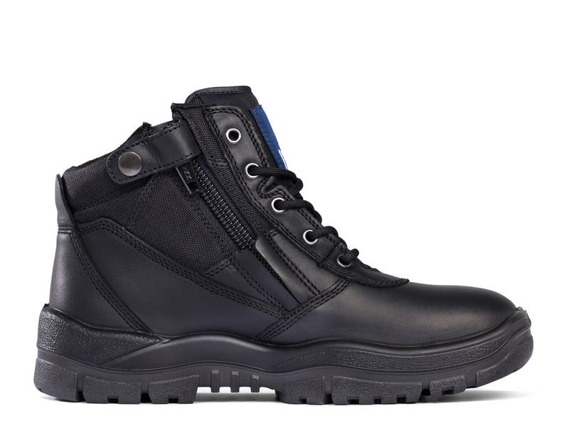 Mongrel ZipSider Safety Boot 261020