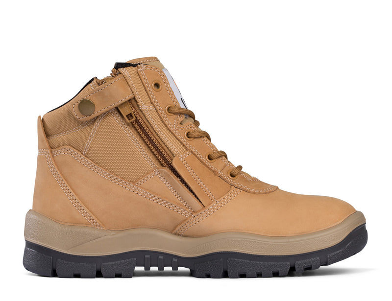 Mongrel ZipSider Safety Boot 261050