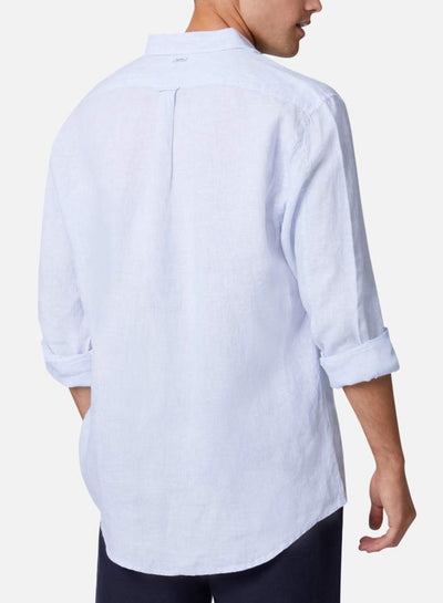 Industrie The Rochecroft L/S Shirt