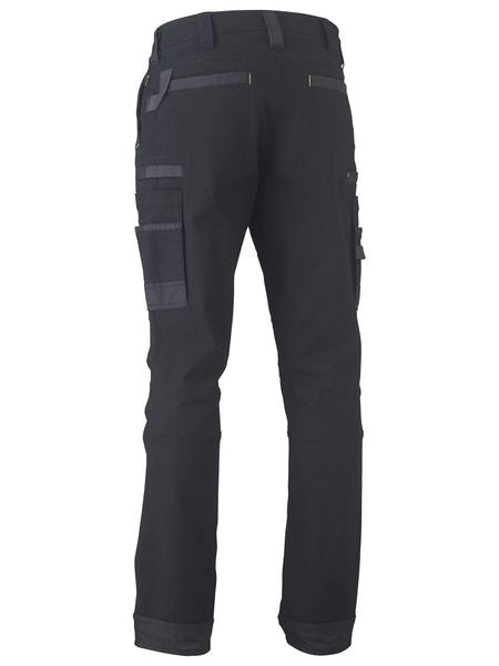 Bisley Flex & Move Stretch Utility Cargo Pant