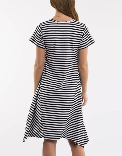 Silent Theory Clash Dress (4498718883977)
