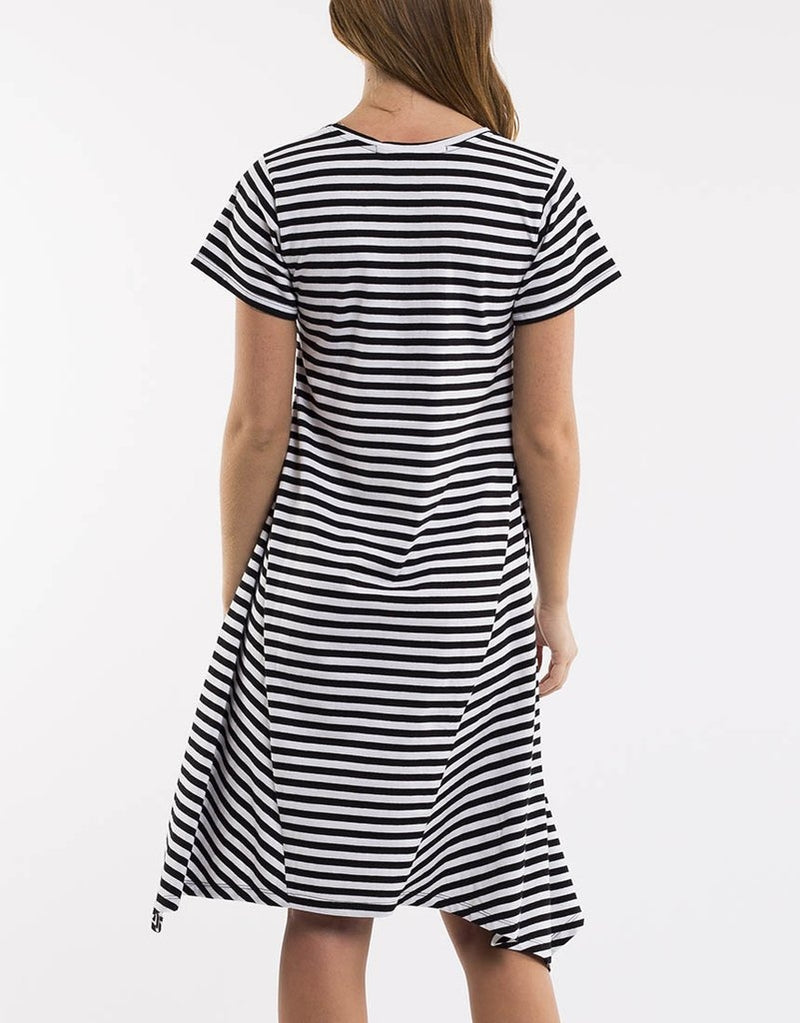 Silent Theory Clash Dress