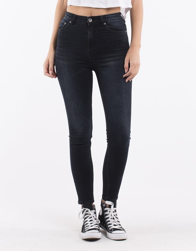 Silent Theory Vice High Skinny Jean (4498682118281)