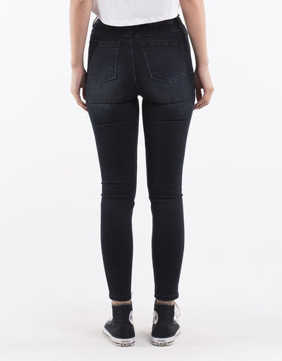 Silent Theory Vice High Skinny Jean