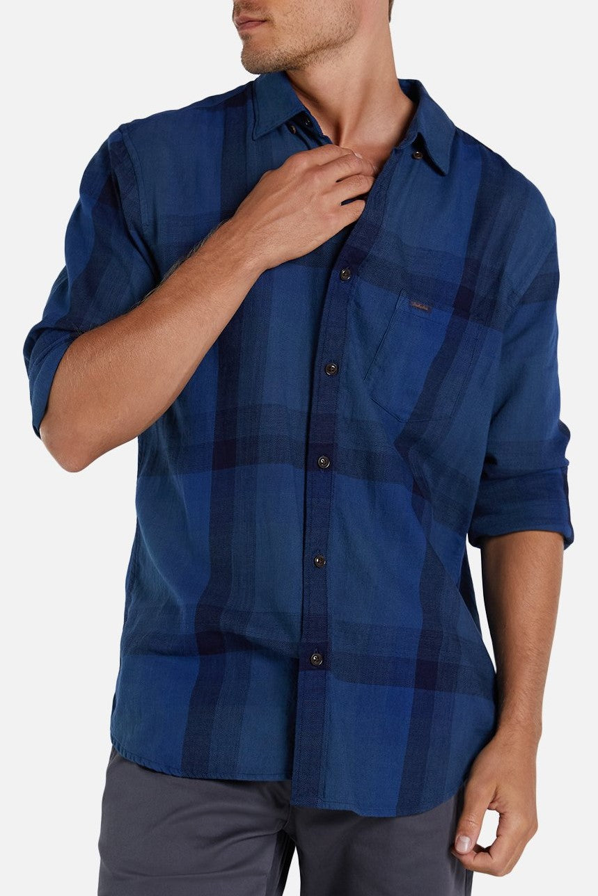 Industrie The Hertford Shirt