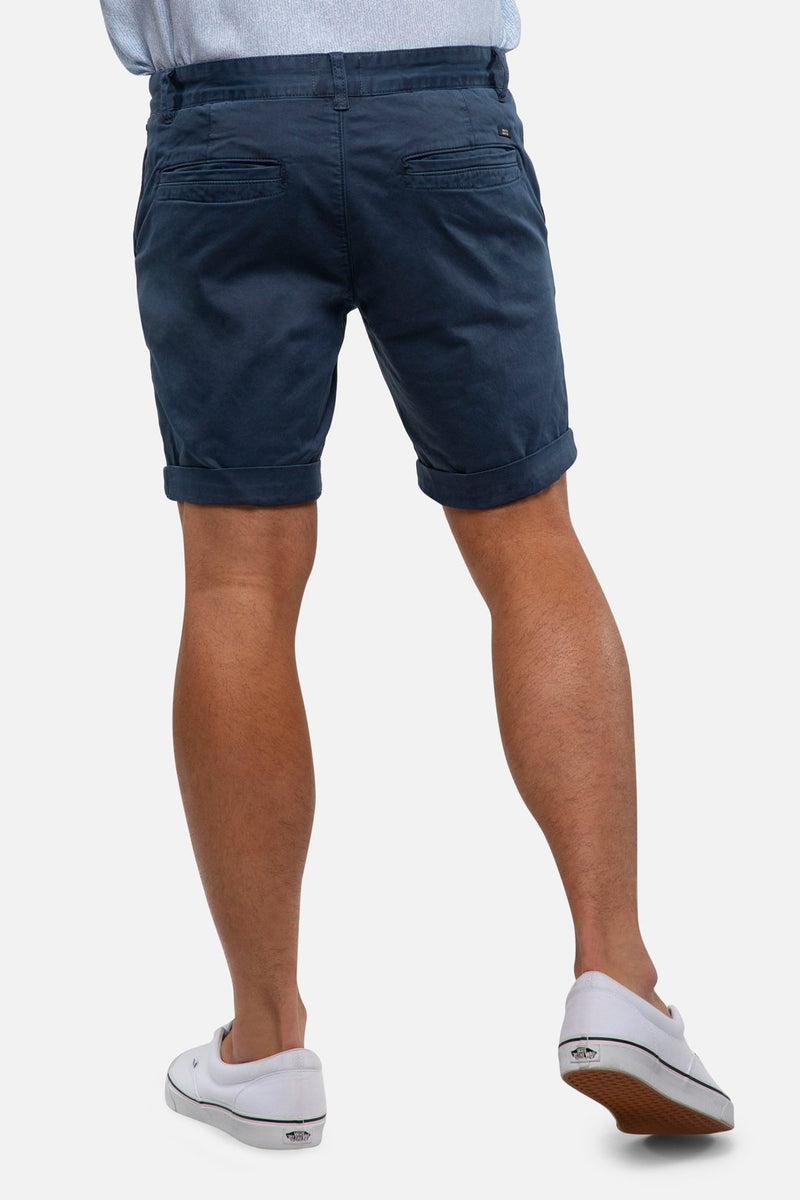 Industrie The Washed Cuba Short
