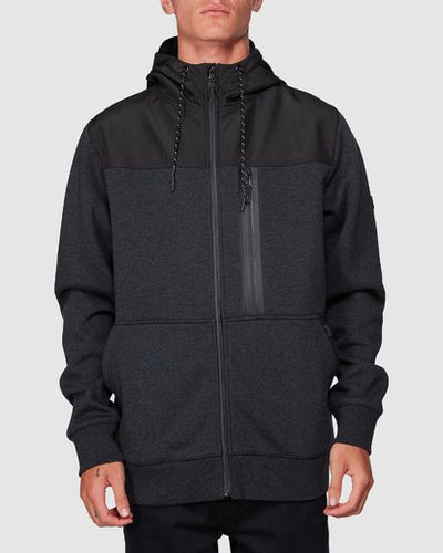 Billabong Quadrant Furnace Zip (4727194976393)