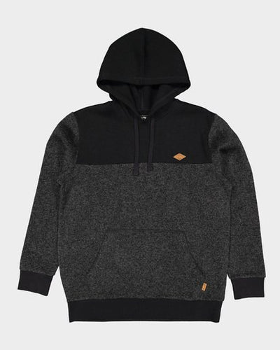 Billabong Mixed Revolt Pop Hood (4727195107465)