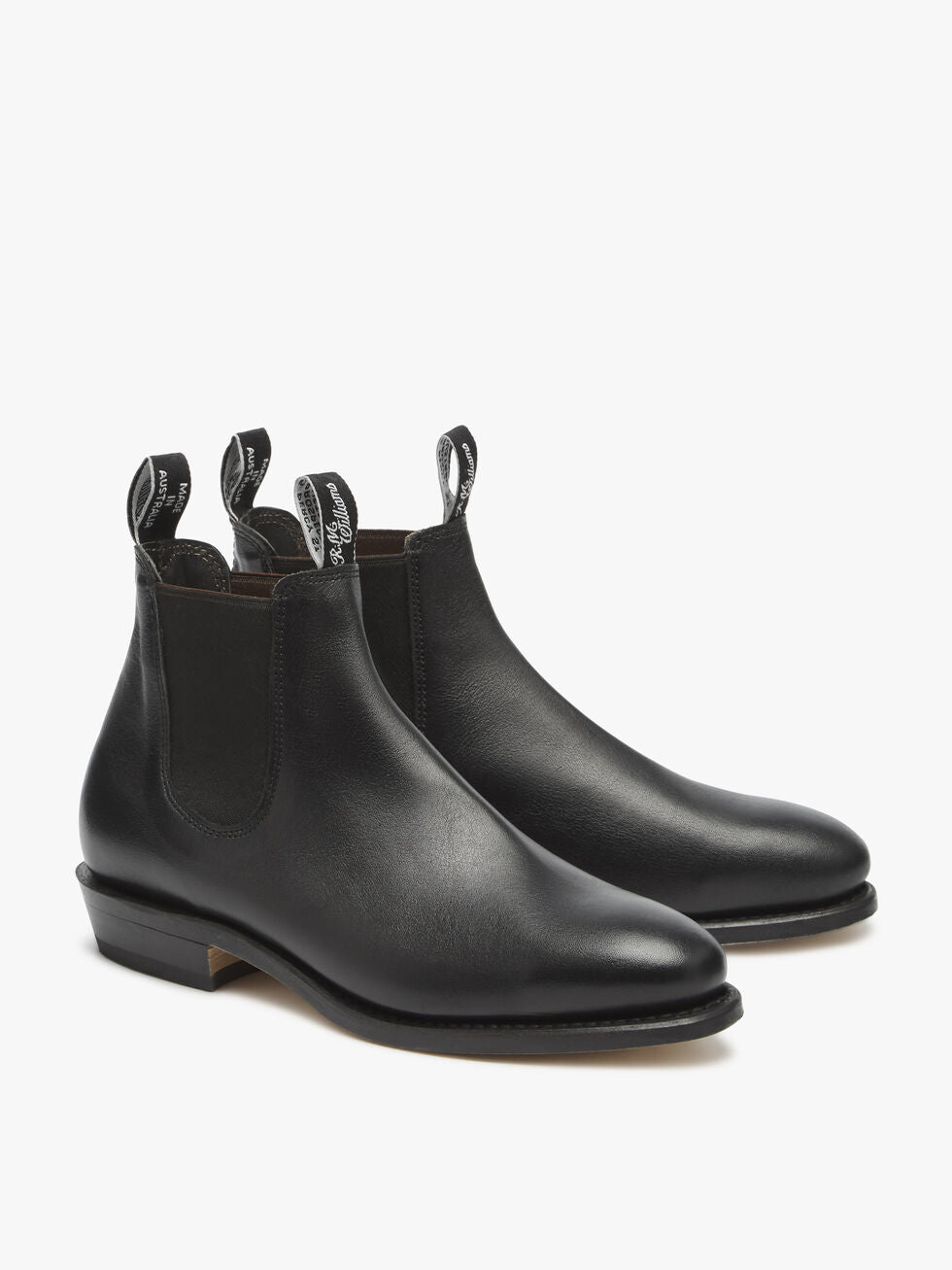 RM Williams Adelaide Boot (4498699780233)