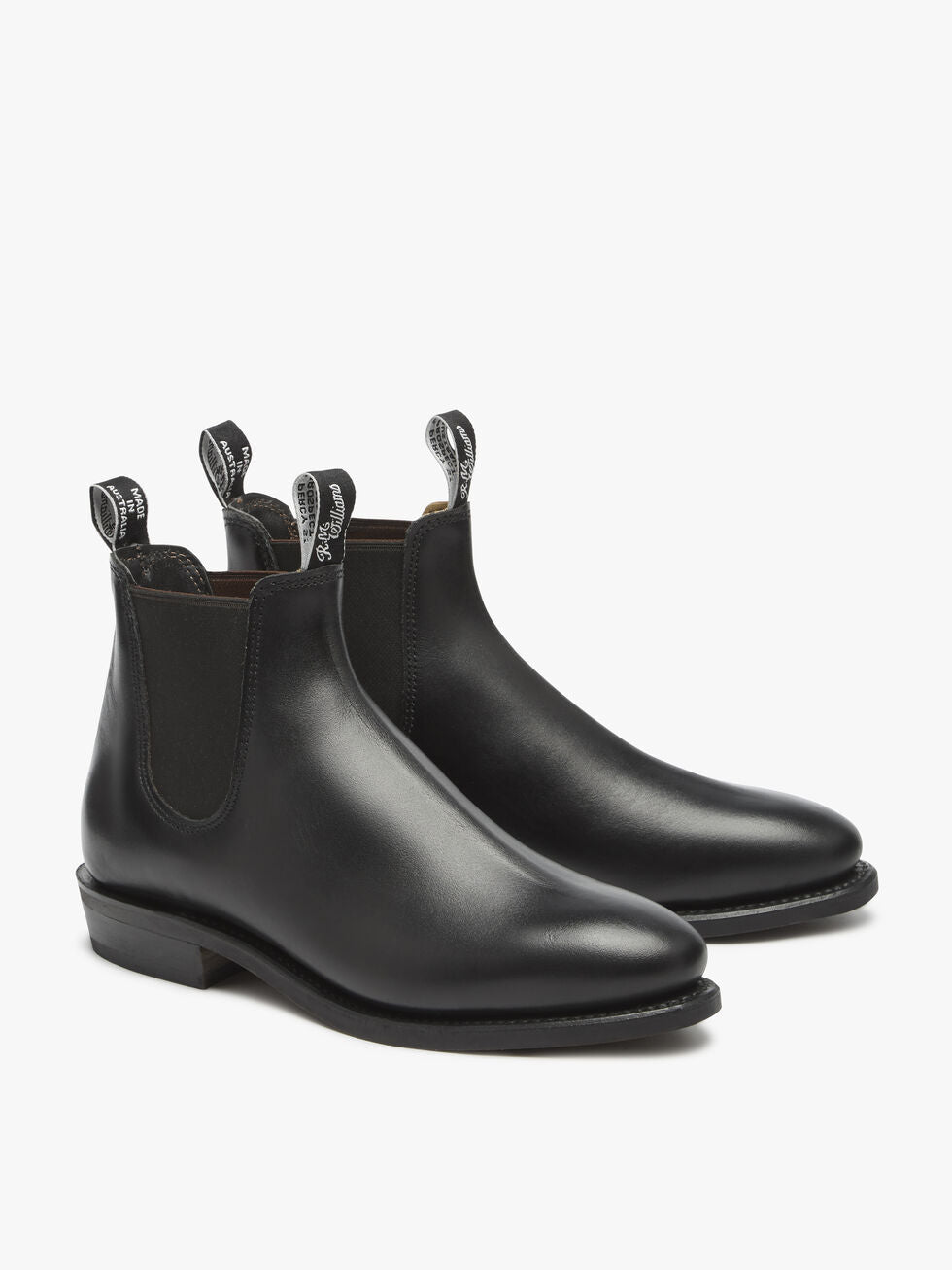 RM Williams Adelaide Boot (5280215924894)