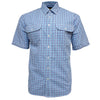 Bisley Countryman Seeksucker Short Sleeve Shirt (5790626742430)