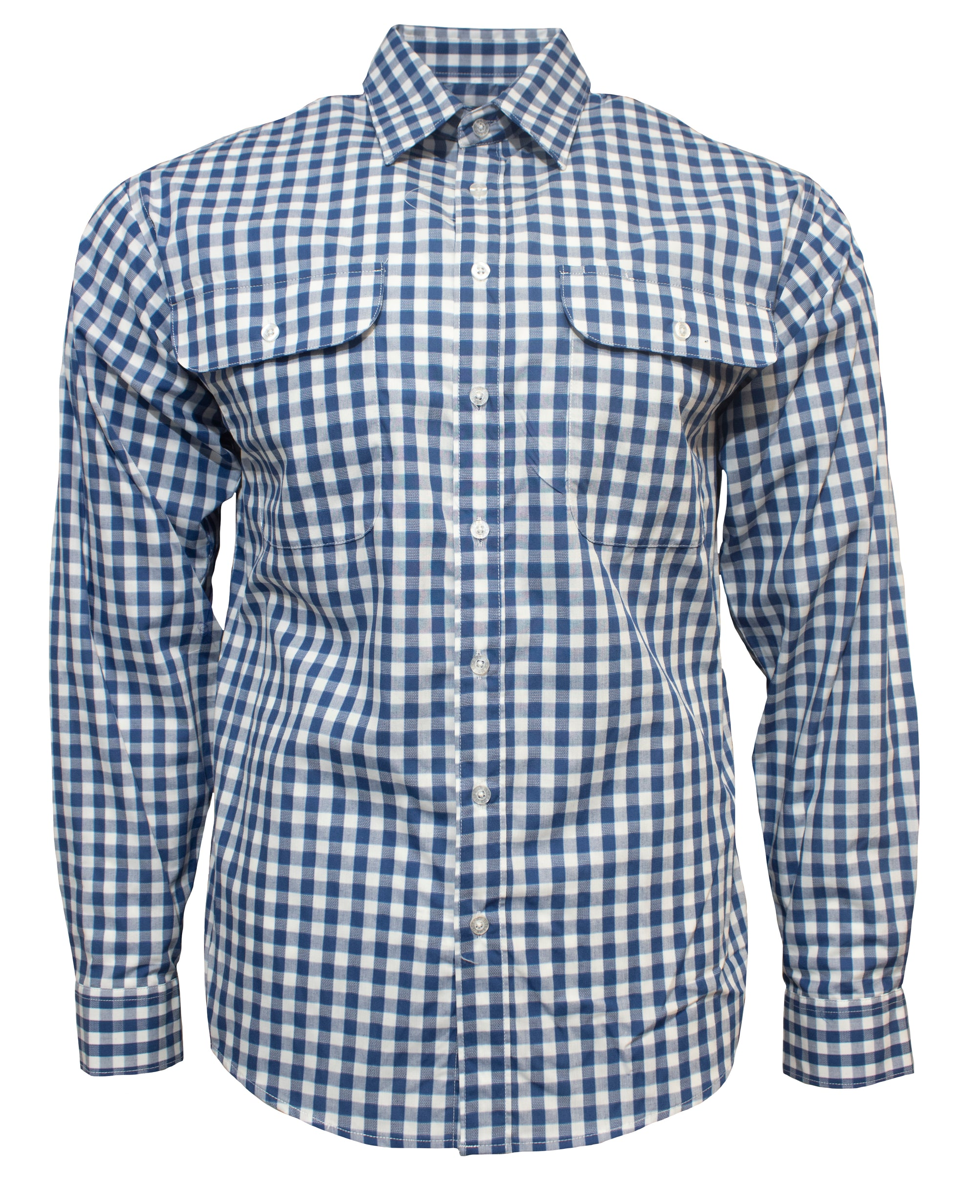Bisley Countryman Shirt (5616797745310)