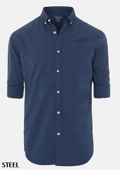 Connor Chapman Slim Casual Shirt
