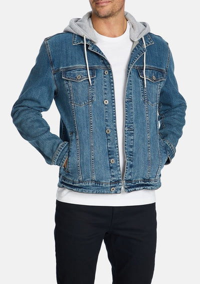 Connor Karter Denim Jacket (4734592778377)
