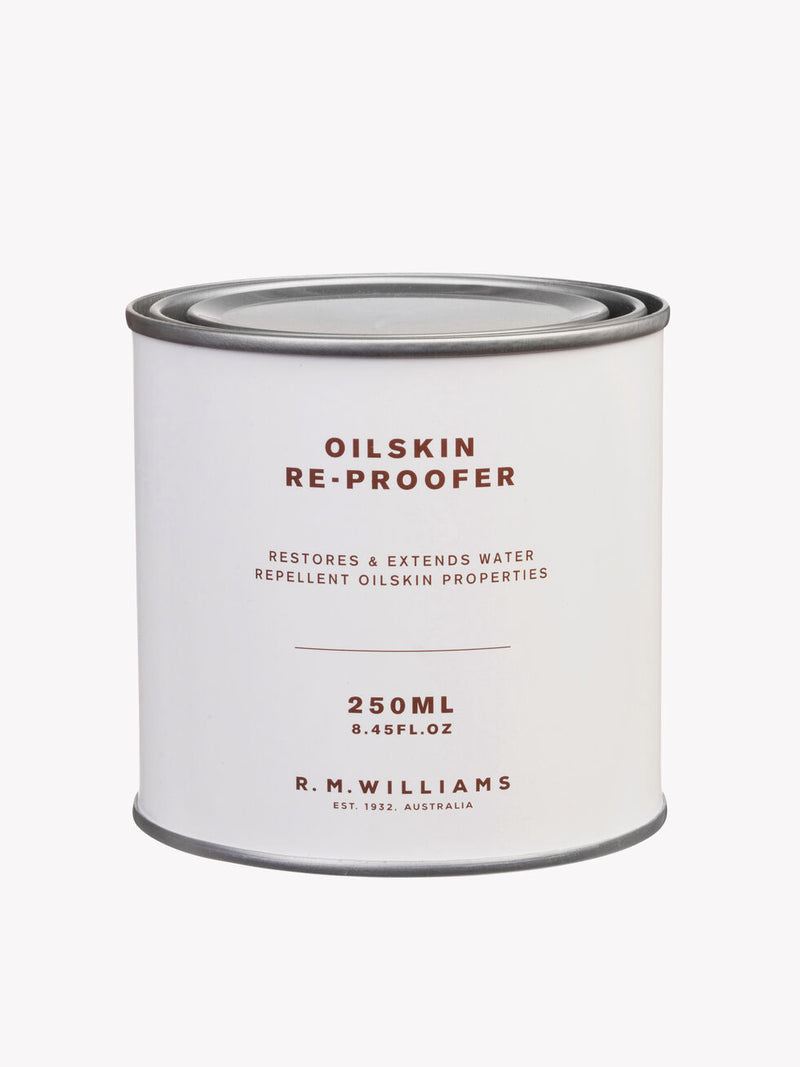 RM Williams Oilskin Reproofer