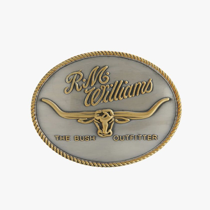 RM Williams Buckle (4655600271497)
