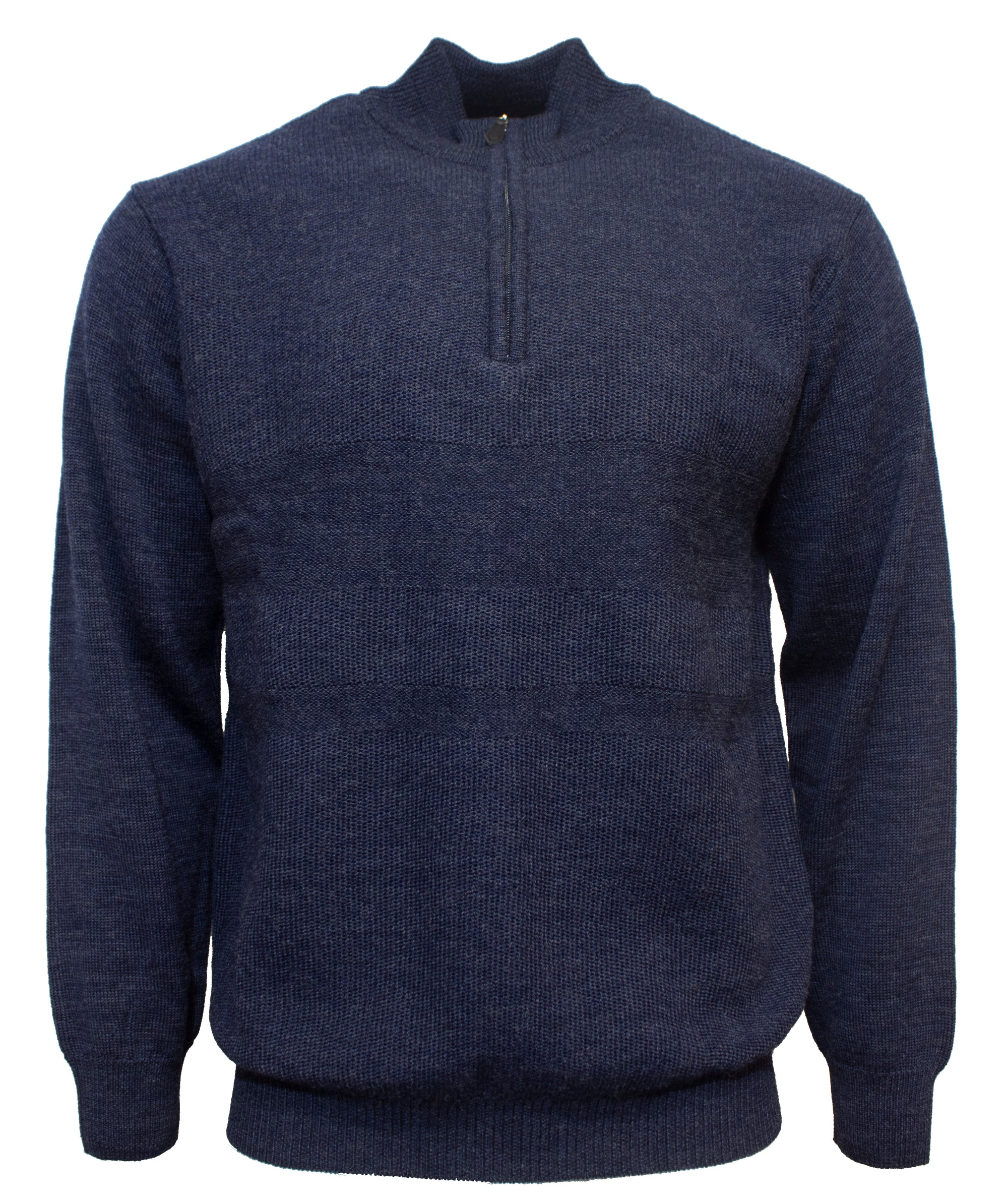 Ansett Pure Wool Textured Knit