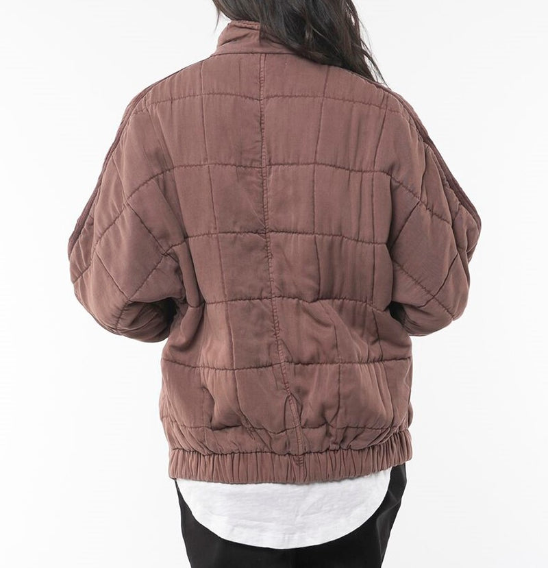 Foxwood Acacia Puffa Jacket