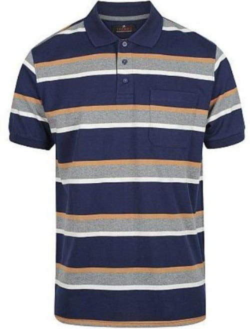 Trendz Cotton Polo Shirt (5049395806345)