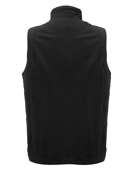 Fashion Biz Plain Mens Vest