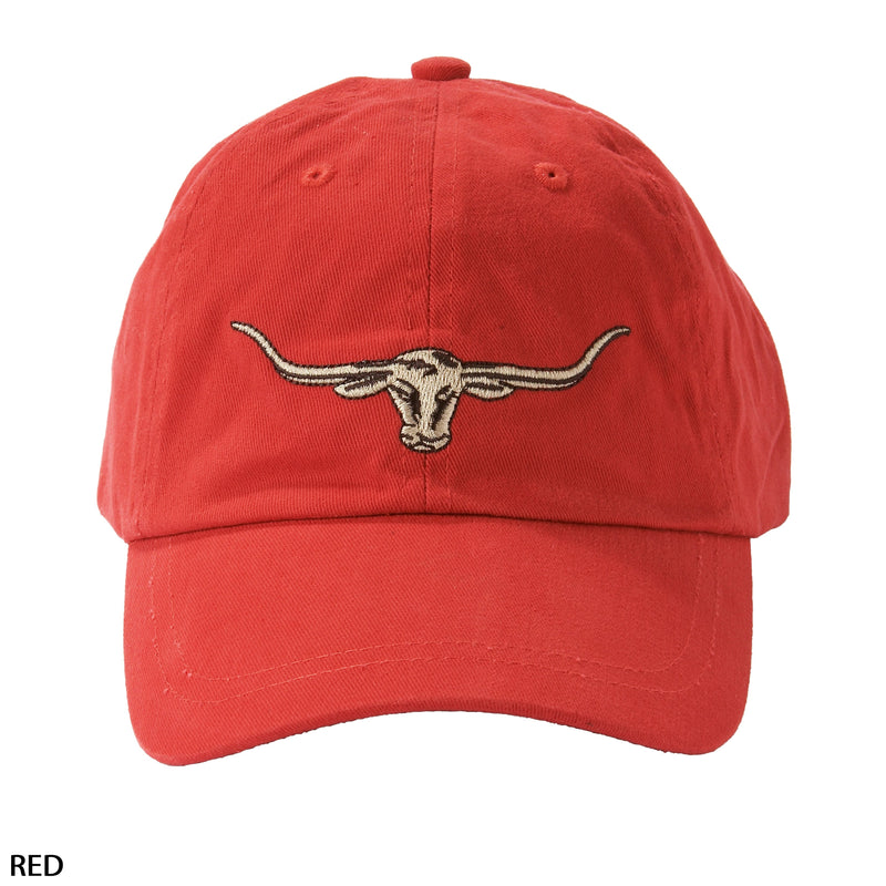 RM Williams Longhorn Cap
