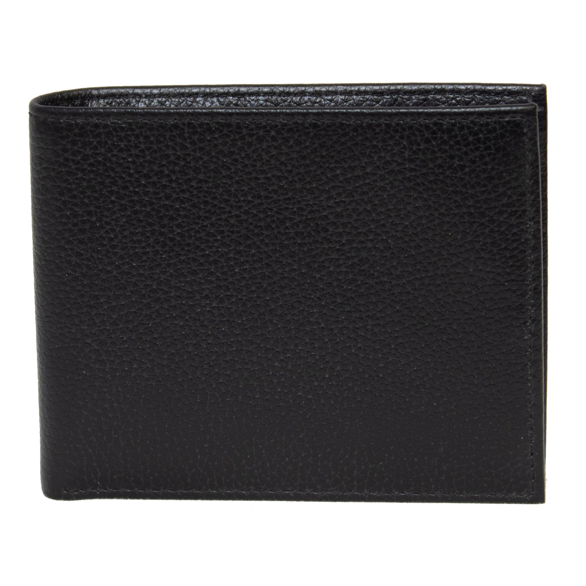 Buckle Floater Bifold Wallet (4619275403401)