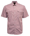 Bisley Countryman Short Sleeve Shirt (5790621597854)