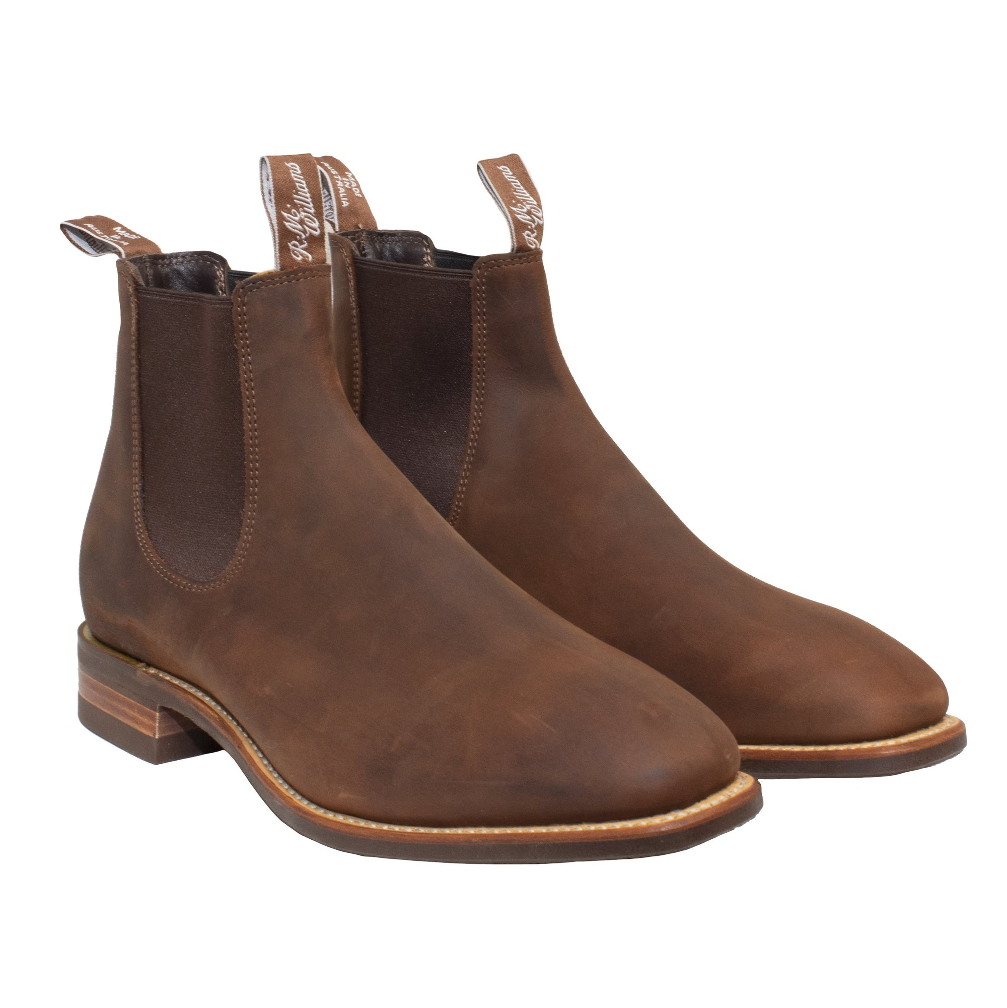 RM Williams Comfort Craftsman Boot