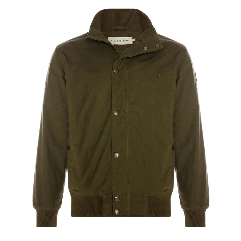 RM Williams Airman Jacket