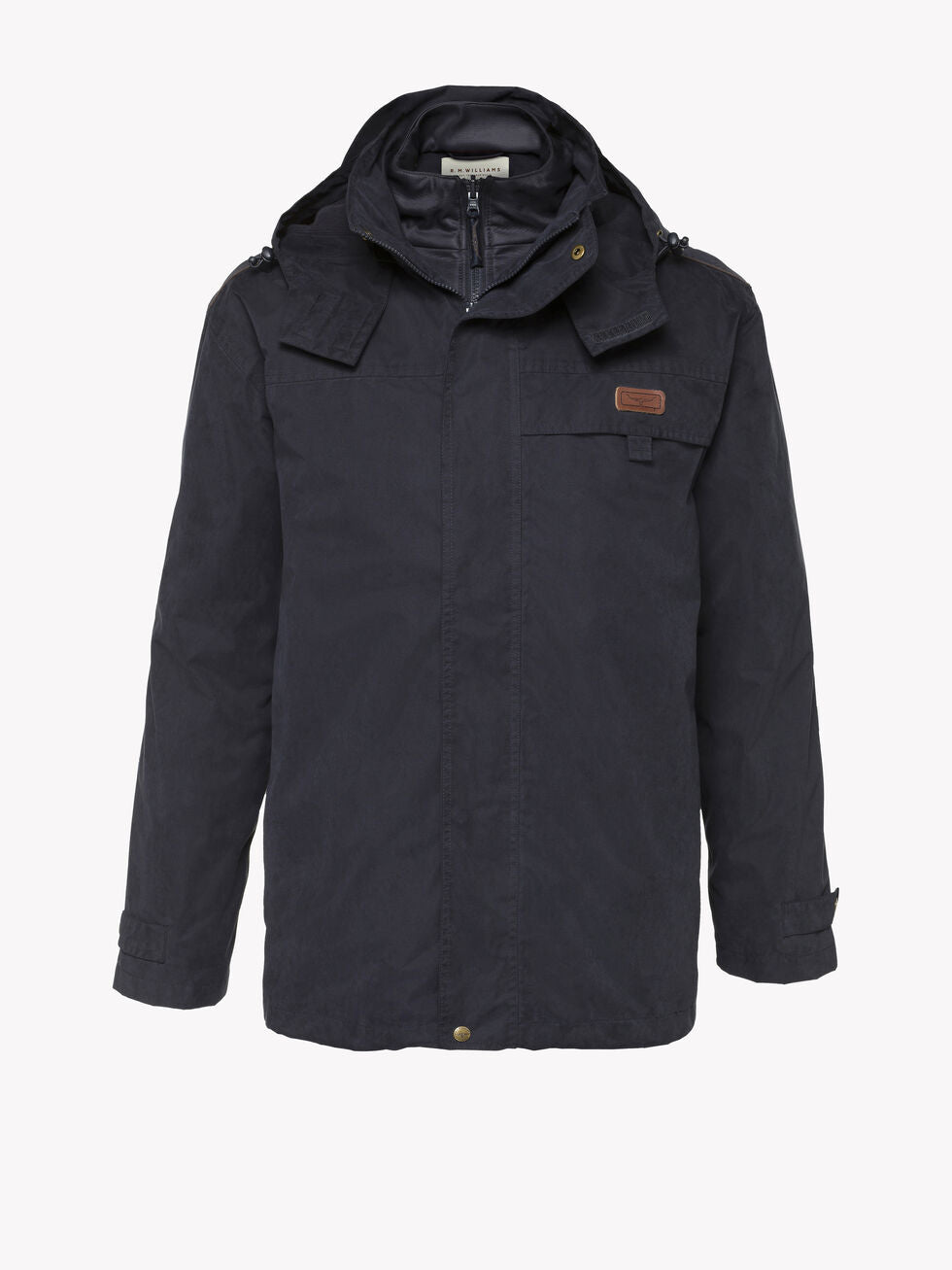 RM Williams Rockley Jacket