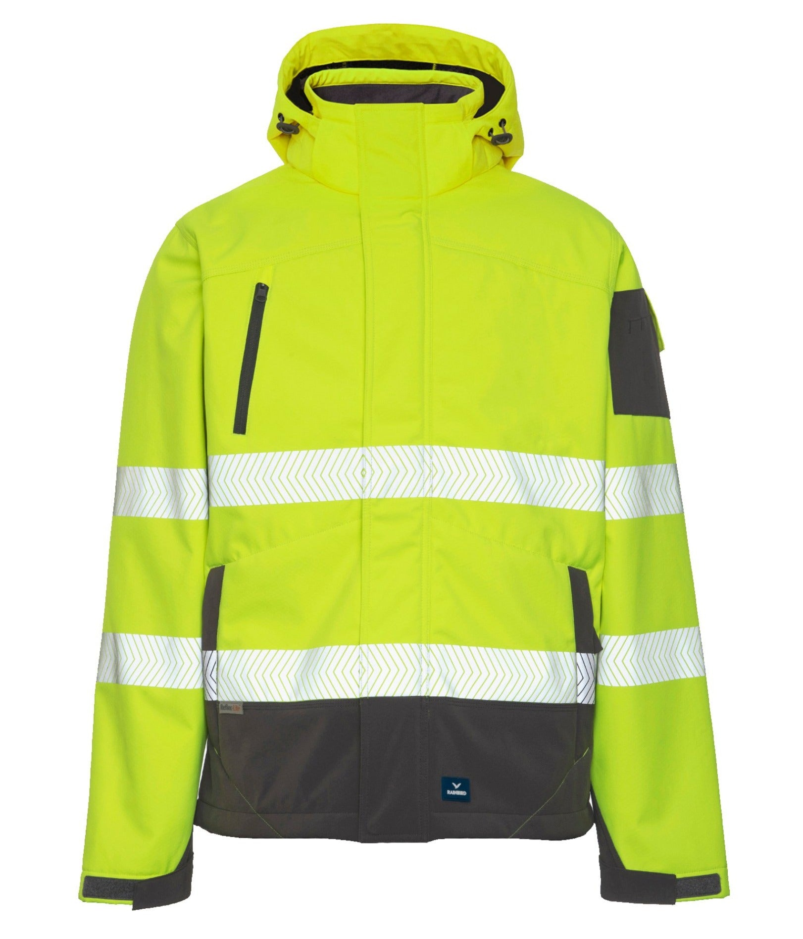 Rainbird Jones Softshell Coat