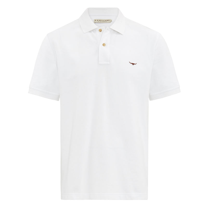 RM Williams Rod Polo