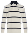 RM Williams Tweedale Thin Stripe Rugby (4706912338057)