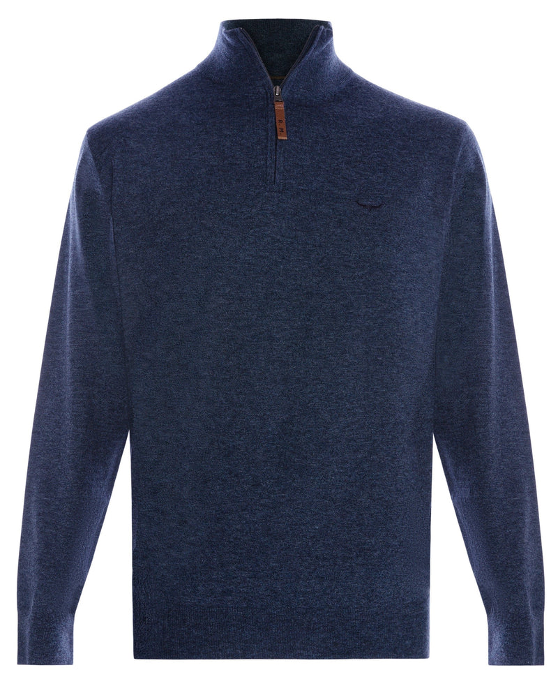 RM Williams Ernest Sweater