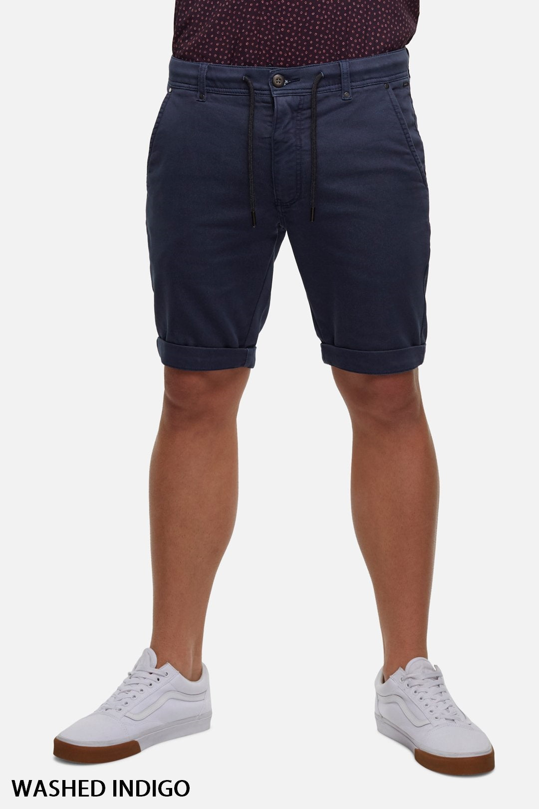 Industrie The Drifter Cuba Short