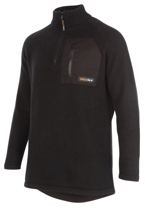 MKM 36.6 Endurance Sweater