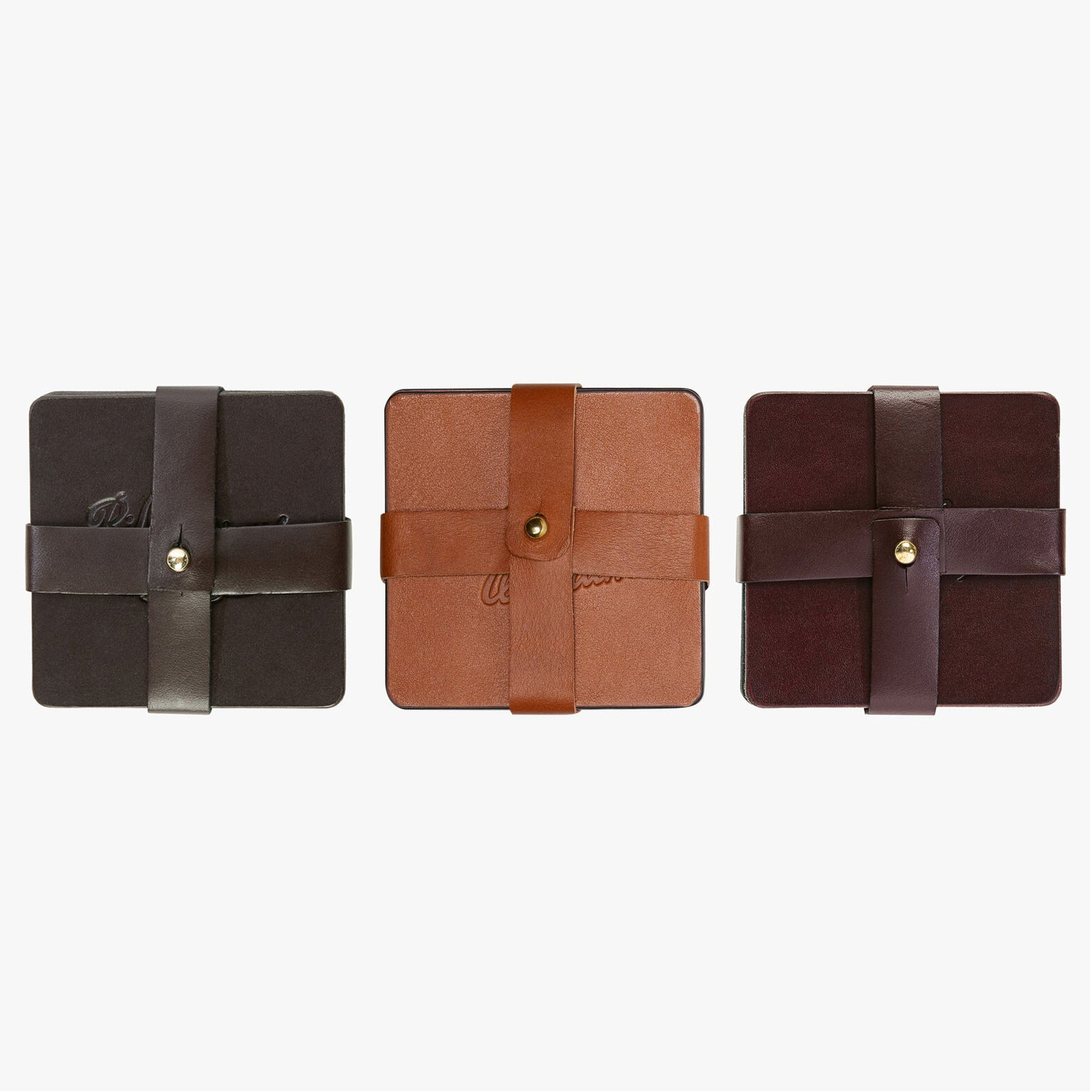 RM Williams 6 Pack Coasters