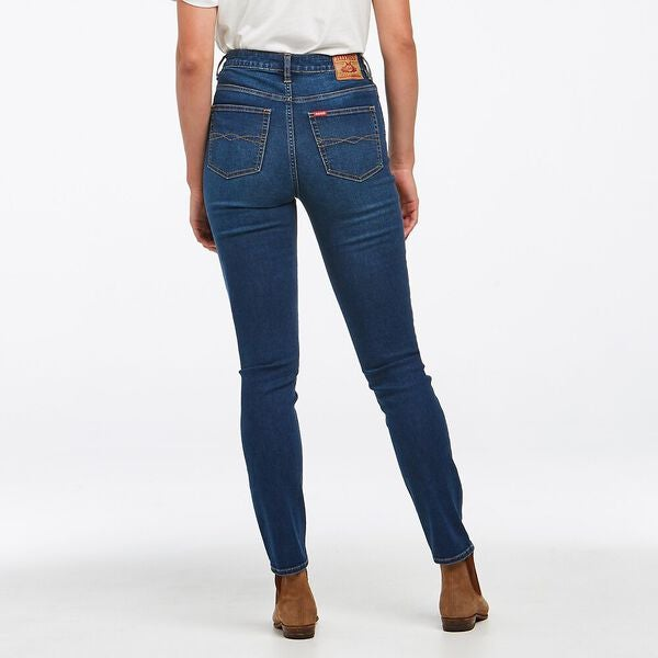 Riders Classic High Slim Jean (5626465321118)
