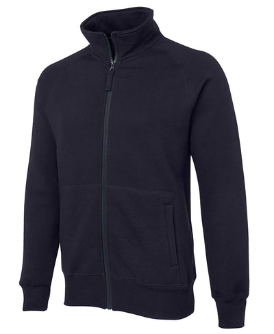 JBs Full Zip Fleecy (4619394384009)