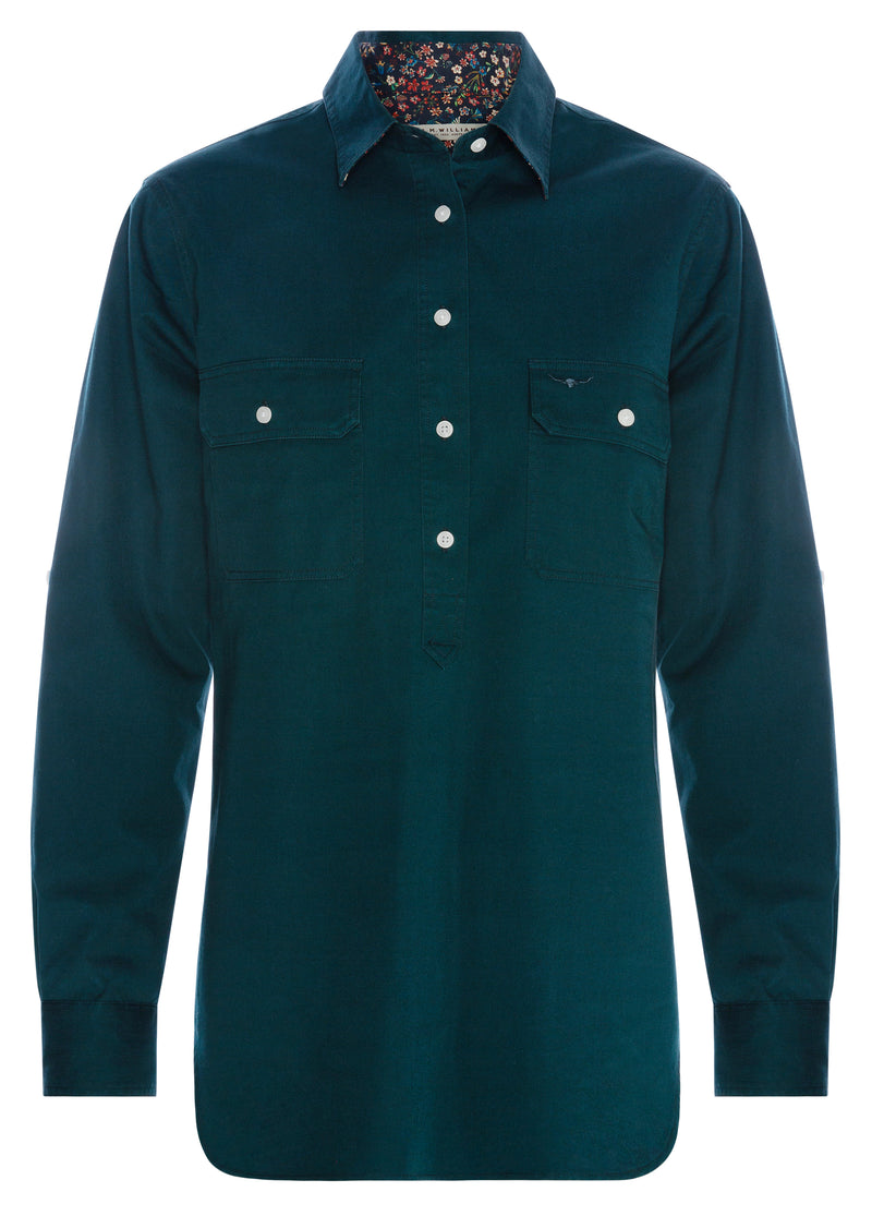 RM Williams Broken Hill Shirt (4706912764041)