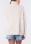 Rip Curl Lowers Roll Neck Knit