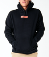 Rusty Eighty Eight Hooded Fleece (4992537723017)