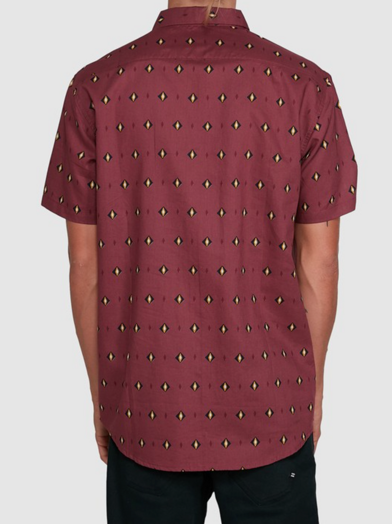 Billabong Sundays Mini Shirt (5589520416926)